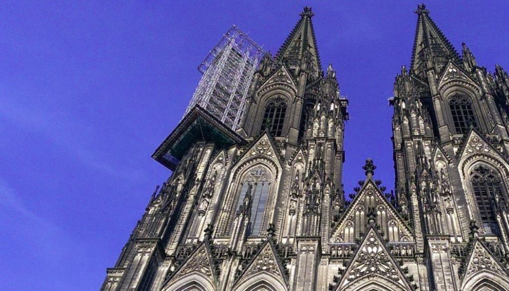 La Cathedrale de Cologne