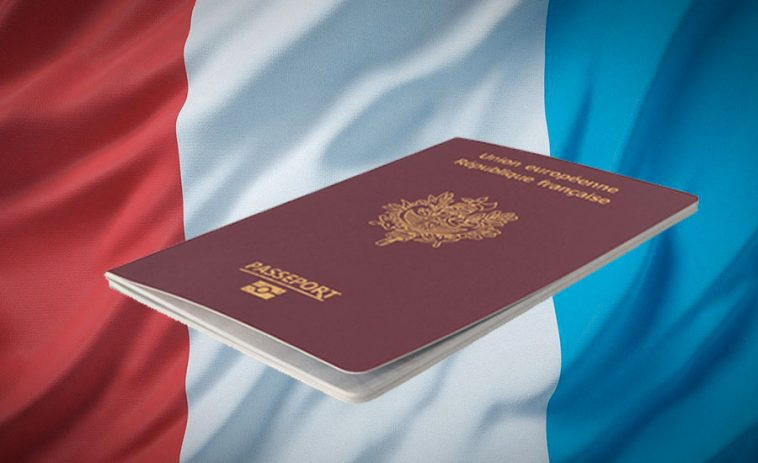 Nationalite francaise immigration