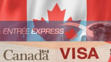 Visa express canada immigration