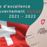 Bourse Suisse 2021 2021