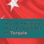 Bourses etudes turquie