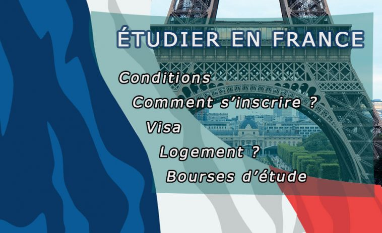 Etudes France