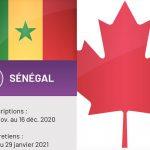 CANADA SENEGAL