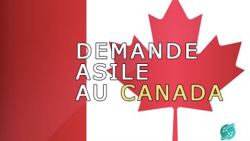asile canada
