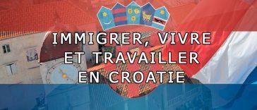 immigration croiatie