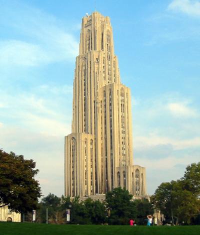 Univ of Pittsburgh pic